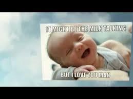 slide show of funny baby memes