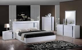 Decorating Ideas for Modern White Bedroom Furniture Editeestrela