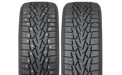 <b>Nokian Nordman 7</b> (Non-Studded) Tires   Tires-Easy.com