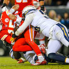Melvin Ingram to contract ...