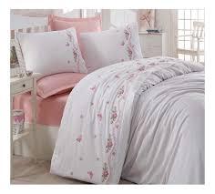 <b>Комплект постельного</b> белья Dantela Vita <b>bella евро</b> купить, цены ...