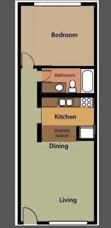 1 Bedroom Apartments Phoenix Az H2o Waterfront Apartments Rentals Phoenix Az