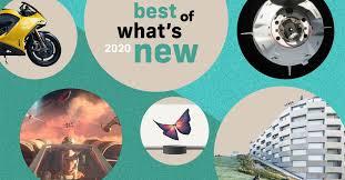 The 100 greatest innovations of <b>2020</b> | <b>Popular</b> Science