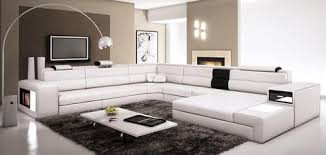 Modern Sectional Couch Image Of Modern Sectional Sofas Dallas