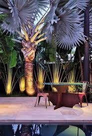 outdoor lighting miami. Exellent Outdoor 10 Backyard Getaways With Landscape Lighting To Outdoor Miami L