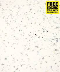 White Laminate Kitchen Worktops White Sparkle Gloss 30mm Kitchen Worktop Savoy Timber