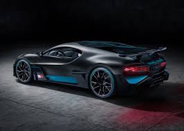 The car is named after french racing driver albert divo. Bugatti Divo Festival Automobile International