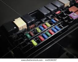 fuse box stock images royalty images vectors shutterstock focus of car fuse box in low key light control engine lighting of car