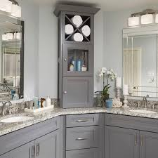 white bathroom cabinets gray walls. white bathroom cabinets gray walls m