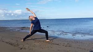 Hilary Harvey - Yoga Teacher in Listerlin