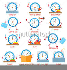 Daily Planner Clipart Free Images At Clker Com Vector Clip Art