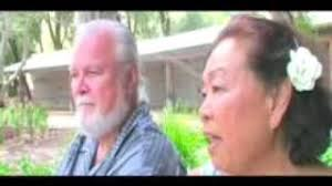 In The Company Of Masters - A Visit With Kauanoe Chang - YouTube