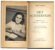 the diary of anne frank essay org resources for teaching the diary  the conditions of love archives dale m kushnerdale m kushner title page of first dutch edition diary of anne frank essay