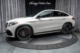 Обзор mercedes gle 63 amg coupe. Used 2018 Mercedes Benz Gle63 Amg S 4matic Suv Msrp 123 040 Loaded Massage Seats For Sale Special Pricing Chicago Motor Cars Stock 16827