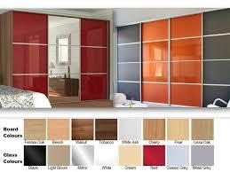 oriental design sliding bedroom doors