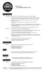 Gallery Of Impressive Graphic Design Resume Examples 2017 Resume