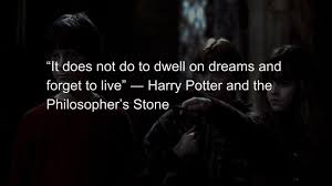 Top 40 Magical Quotes From Harry Potter LINER Medium Best Harry Potter Friendship Wallpaper Quotes