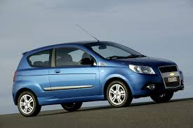 All Chevy chevy aveo 2011 : Chevy Aveo 3-Door Europe Version 2008 photo 33513 pictures at high ...