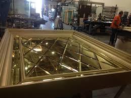a cutting edge glasirror beveling work what is beveled