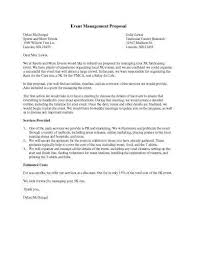 Sample Letter Of Proposal For Service 32 Sample Proposal Templates In Microsoft Word Hloom