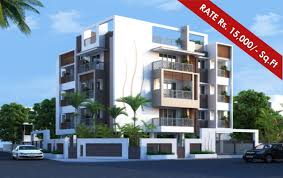 Modern Apartment Building Elevations Design Contemporary Apartment - Modern apartment building elevations