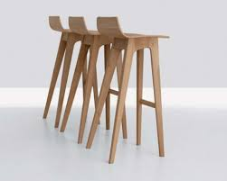 simple contemporary bar stools style