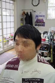 髪型30代以上には清潔感メンズカットメンズヘア 武蔵野台駅