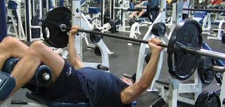8 Answers  Are There Any Substitutes For Decline Bench Press  QuoraDecline Barbell Bench