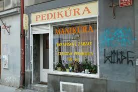 Pedikúra Praha 7 Firmycz