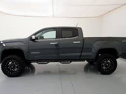 2018 gmc lifted trucks. contemporary 2018 an image of 2015 gmc canyon in 2018 gmc lifted trucks