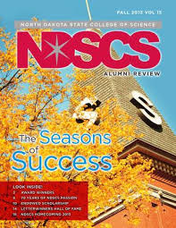 NDSCS Alumni Review - Fall 2013 by North Dakota State College of Science -  issuu