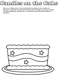 Small Picture template for paper birthday candles Google Search Beginning of