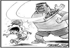 Image result for editorial cartoon tagalog 2017