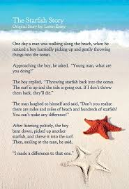 starfish story making a difference the shores treatment recovery
