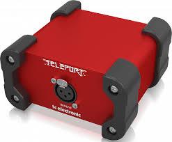 Купить <b>Директ</b>-<b>бокс TC ELECTRONIC</b> GLR с бесплатной ...