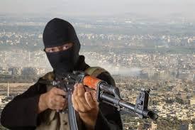 Image result for TERORISTI