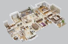 interior house plan. Interior House Plan E