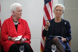 Gayle Smith - Gayle Smith Photos - Treasury Department and USAID Host  Financial Inclusion Forum - Zimbio
