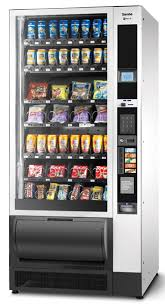 Healthy Vending Machines Nz Mesmerizing Provender NZ Limited Snack Coffee Drink Vending Machines