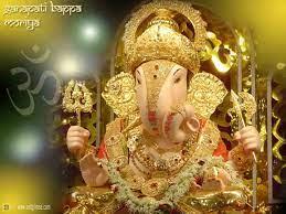 Free download lord ganesha wallpaper ...