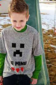 The 25+ best Minecraft t shirt ideas on Pinterest | Minecraft ...