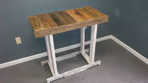 odd furniture pieces. Pallets Make Great Furniture. Slats From Different Show Levels Of Weathering, Color, And Age. Here I Made The Top Various Pallet Odd Furniture Pieces