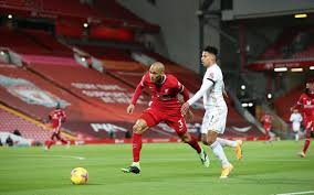 Depleted reds move second with comfortable win.soon. Liverpool Vs Leicester Premier League Live Score And Latest Updates From Anfield Internewscast