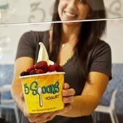 photo of 3 spoons yogurt waco tx united states