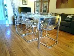 ikea glass dining table round glass dining table glass kitchen table small kitchen table elegant small ikea glass dining table