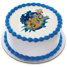 Toy Story Cake Supplies Toy Story Birthday Party Supplies For Boys