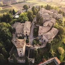 Villa in Vendita a Valsamoggia Cod. VP258P