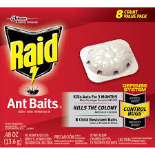 Image result for is ant raid effective?