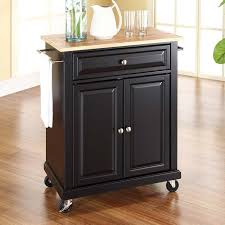 Narrow Kitchen Island Cart Home Furniture