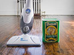 how to clean and polish hardwood floors naturally